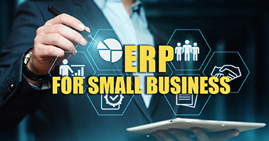 ERP For Small Business: Going The Right way!