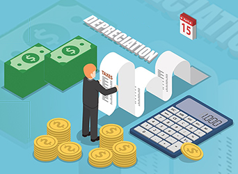 How to Calculate Depreciation in Your Business