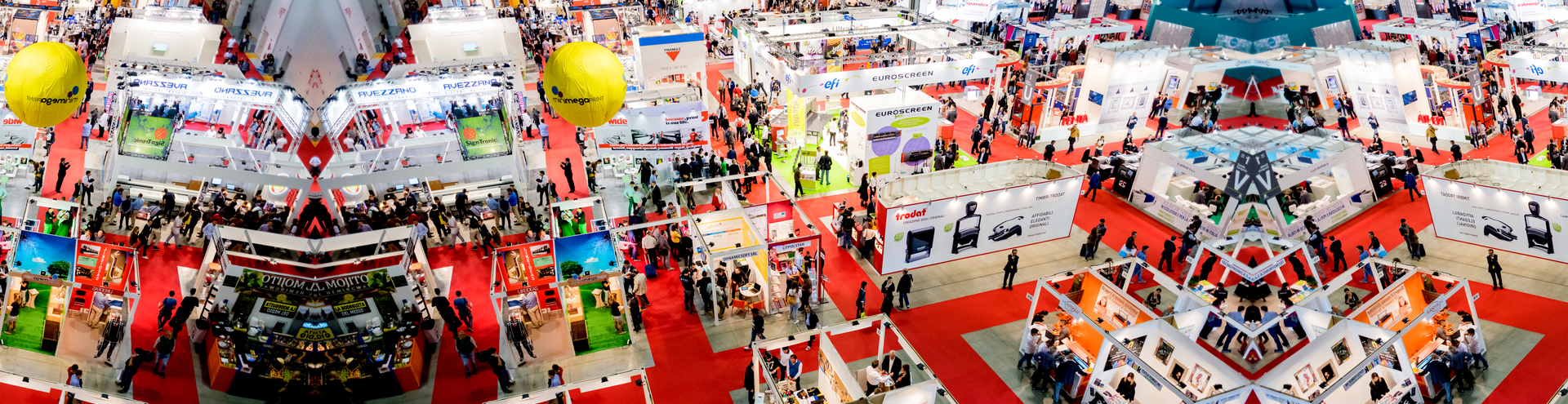 How to Design an Exhibition Stand for Your Business