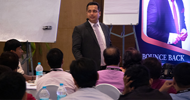 Learn From The Best CEO Coach in India