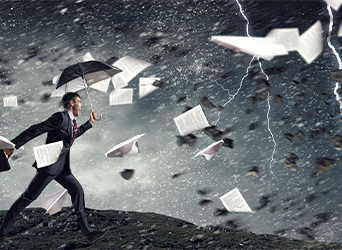 Small Business Disaster Planning Checklist