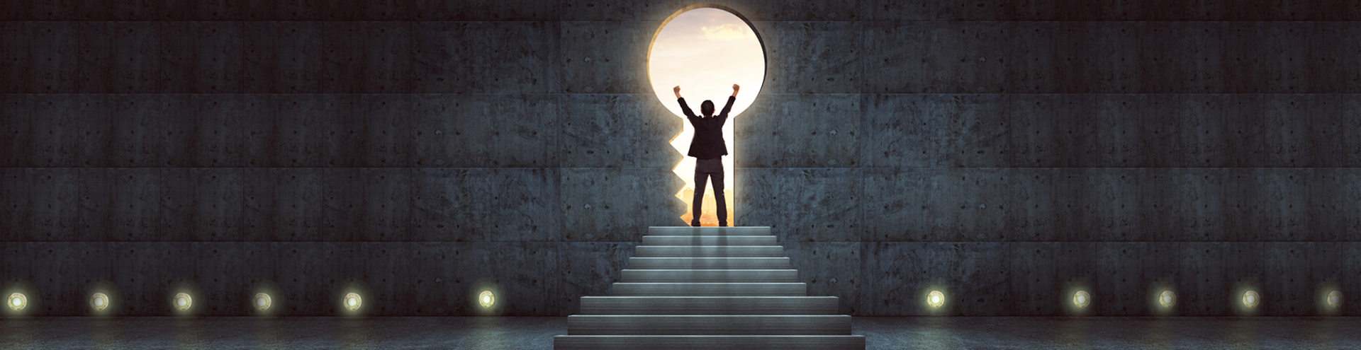 How Successful People Become Successful