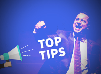 Motivational Tips by Dr. Vivek Bindra