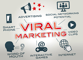 How to Make Your Brand Go Viral With 5 Simple Steps?