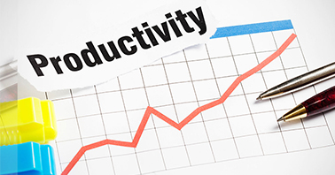 11 strategies to increase Employee Productivity