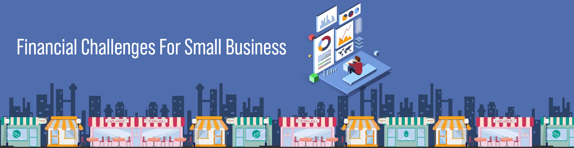 Common Challenges Faced by a Small Business While Seeking Funds