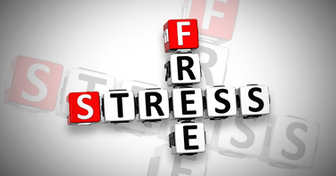 Learn Stress Free Life Tips!