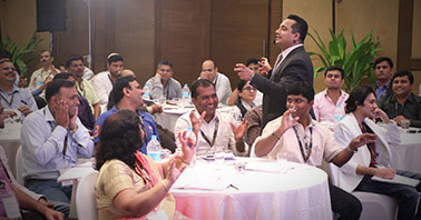 Business Training by Dr. Vivek Bindra